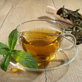 thés, tisanes aromathérapie