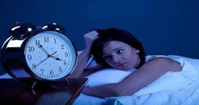 L'insomnie ou trouble du sommeil